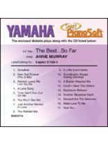 Anne Murray - Anne Murray - The Best ... So Far - Smart Pianosoft - Software