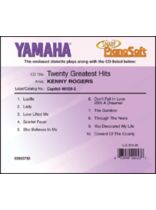 Kenny Rogers - Kenny Rogers - Twenty Greatest Hits - Smart Pianosoft - Software