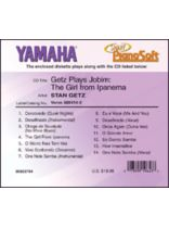 Stan Getz - Getz Plays Jobim: The Girl From Ipanema - Smart Pianosoft - Software