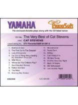 Cat Stevens - The Very Best of Cat Stevens - Smart Pianosoft - Software