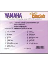 Roy Orbison - The All-Time Greatest Hits of Roy Orbison - Smart Pianosoft - Software