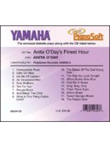 Anita O'Day - Anita O'Day's Finest Hour - Smart Pianosoft - Software