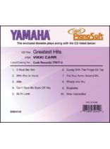 Vikki Carr - Vikki Carr - Greatest Hits - Smart Pianosoft - Software