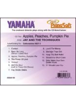 Jay and the Techniques - Jay and the Techniques - Apples, Peaches, Pumpkin Pie - Smart Pianosoft - Software