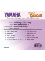 Rick Springfield - Rick Springfield - Working Class Dog - Smart Pianosoft Software