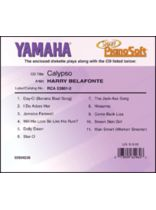 Harry Belafonte - Harry Belafonte - Calypso - Smart Pianosoft - Software