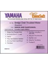 Simon and Garfunkel - Bridge Over Troubled Water - Smart Pianosoft - Software