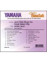 Jerry Vale - Jerry Vale Sings the Great Italian Hits - Smart Pianosoft - Software