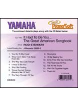 Rod Stewart - Rod Stewart - It Had To Be You: The Great American Songbook - Smart Pianosoft - Software