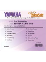 Booker T. & the MG's - Booker T & the MG's - The Essentials - Smart Pianosoft - Software