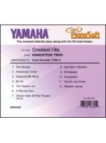 The Kingston Trio - Kingston Trio - Greatest Hits - Smart Pianosoft - Software