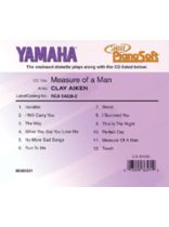 Clay Aiken - Clay Aiken - Measure of a Man - Smart Pianosoft - Software