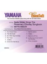 Bette Midler - Bette Midler Sings the Rosemary Clooney Songbook - Smart Pianosoft - Software