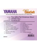 Jethro Tull - The Jethro Tull Christmas Album - Smart Pianosoft - Software
