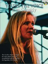 Eva Cassidy - You're the Voice: Eva Cassidy - Book/CD set