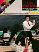 Jerry Perelman - The Perfect Harmonica Method - Book/CD set