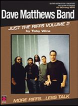 Dave Matthews Band - False Book/CD set