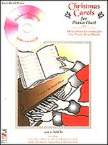 Christmas Carols for Piano Duet