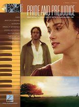 Dario Marianelli - Pride & Prejudice - Piano Duet Play-Along Volume 31 - Book/CD set