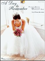 The O'Neill Brothers - The O'Neill Brothers - A Day To Remember - Piano Music for Your Wedding Day - Book/CD set