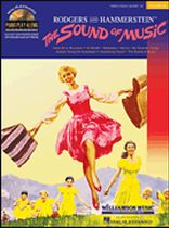 The Sound of Music - Piano Play-Along Volume 25 - Book/CD set