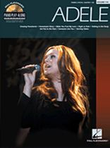 Adele - Adele - Book/CD set