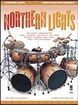 Northern Lights - Music Minus One (drums) - 2 CD set - Book/CD set