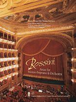 Ivanka Ninova - Rossini: Opera Arias for Mezzo Soprano and Orchestra - Music Minus One - Book/CD set