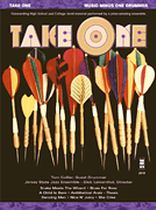 Tom Collier - Take One (Minus Drums) - Music Minus One - Book/CD set