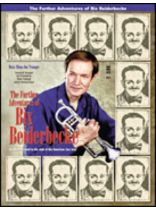 The Further Adventures of Bix Beiderbecke - Music Minus One - Book/CD set