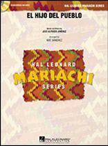 Jose Alfredo Jimenez - El Hijo Del Pueblo - Book/CD set