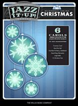 Traditional - Eric Baumgartner's Jazz It Up! - Christmas - Book/CD - Book/CD set