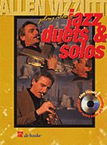 Allen Vizzutti - Allen Vizzutti - Play Along Jazz Duets & Solos - Book/CD set
