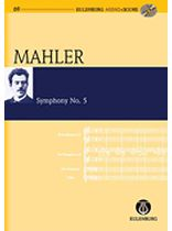 Gustav Mahler - Gustav Mahler - Symphony No. 5 - Book/CD set
