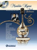 Butch Baldassari - Mandolin Hymns - Book/CD set