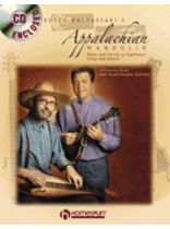 Butch Baldassari's Appalachian Mandolin - Book/CD set