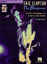 Eric Clapton - Eric Clapton - Selections From Blues - Book/CD set