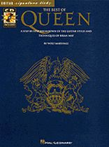 Queen - Best of Queen - Book/CD set