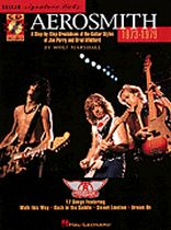 Aerosmith - Aerosmith 1973-1979 - Book/CD set
