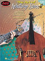 Bob Magnusson - The Art of Walking Bass - Book/CD set
