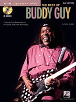 Buddy Guy - The Best of Buddy Guy - 2nd Edition - Book/CD set