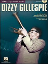 Dizzy Gillespie - Trumpet Signature Licks - Book/CD set