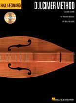 Neal Hellman - Hal Leonard Dulcimer Method - 2nd Edition - Book/CD set
