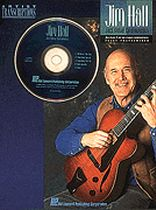 Jim Hall - Jim Hall - Jazz Guitar Environments - Book/CD set