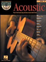Acoustic Guitar Play-Along: Volume 2