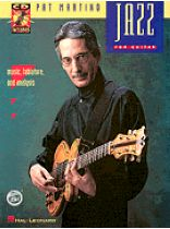 Pat Martino - Jazz - Pat Martino - Book/CD set