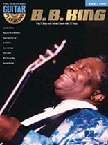 B.B. King - B.B. King - Book/CD set
