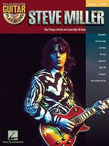 Steve Miller - Steve Miller - Book/CD set