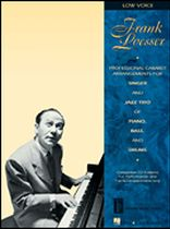 Frank Loesser - Sing the Songs of Frank Loesser - Book/CD set