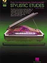 John Novello - The Contemporary Keyboardist - Stylistic Etudes - Book/CD set
